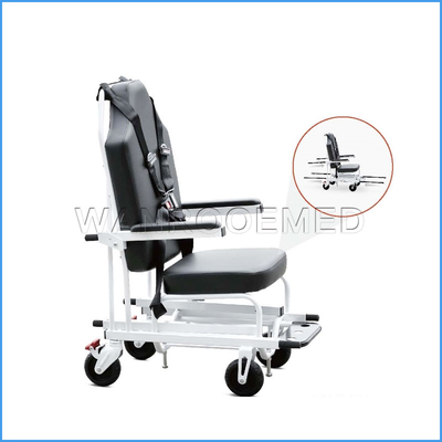 EA-6R Hospital Emergency Center Electric Stair Chair